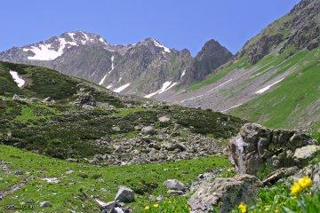 фото северный кавказ природа