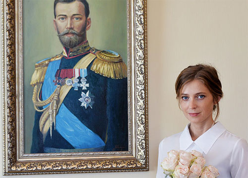 Депутат Ленобласти просит папу Римского разобраться сМатильдой