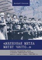 Дмитрий Соколов: «Железная метла метёт чисто...»