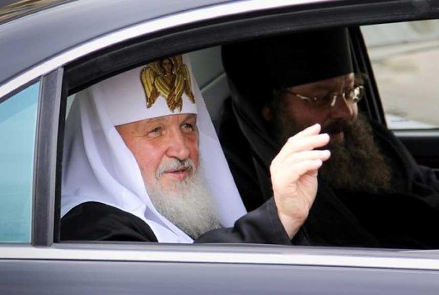 Летом в Российской Федерации  отпразднуют юбилей крещения Руси