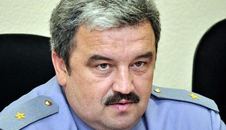 Игорь Баталов