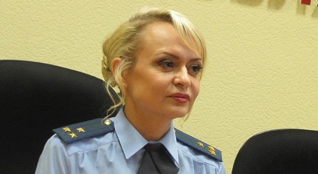 Валерия Сняткова