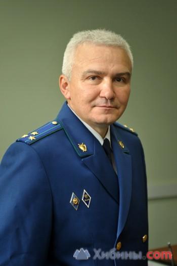 Сергей Резниченко