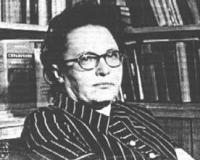 Софья Васильевна Лашко