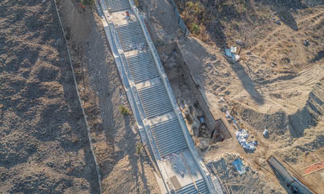 Что не так с реконструкцией Митридатской лестницы за 1 млрд рублей?